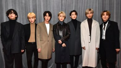 BTS Condemns Anti-Asian Racism, Says They've Experienced It