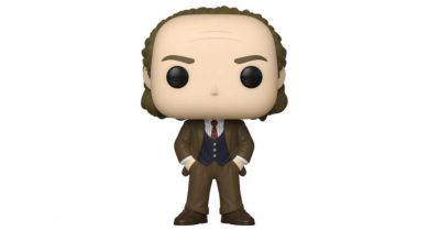 Frasier Funko POP!s going on sale for first time to celebrate show's reboot