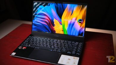 Asus ZenBook 13 UM325U review: One of the best Ultrabooks you can buy today- Technology News, Firstpost