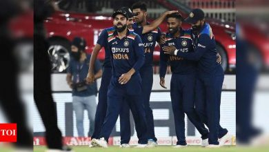 3rd T20I: Confident India look to build on new approach against England | Cricket News - Times of India