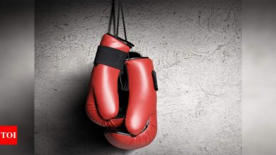 5 members of Indian boxing squad test positive for Covid-19 in Istanbul   Boxing News - Times of India