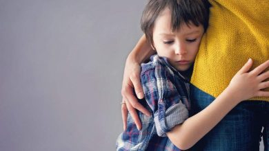 6 signs your child is mentally disturbed and needs help    The Times of India