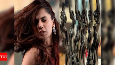 66th Vimal Elaichi Filmfare Awards 2021: 'Thappad' wins the race with the maximum number of awards - Times of India