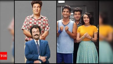 67th National Film Awards: Varun Sharma dedicates the big win of 'Chhichhore' to his 'Kammo' Sushant Singh Rajput; says 'It will always remain special to me' - Times of India