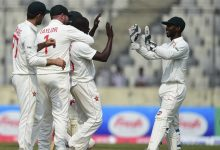 Afghanistan, Zimbabwe look to flex Test credentials in maiden meeting