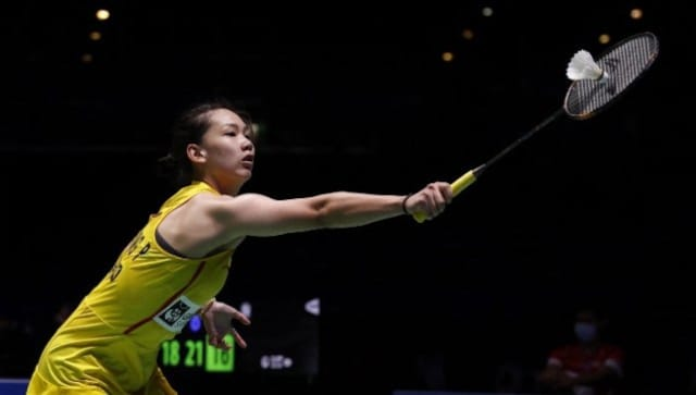 All England Open 2021: Pornpawee Chochuwong eases past PV Sindhu in straight games semi-final win