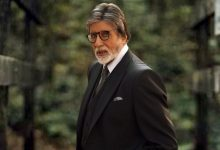 Big B undergoes cataract surgery: Reports