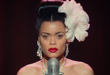 Andra Day Gives us all of Lady Day in The United States vs. Billie Holiday - LA Weekly