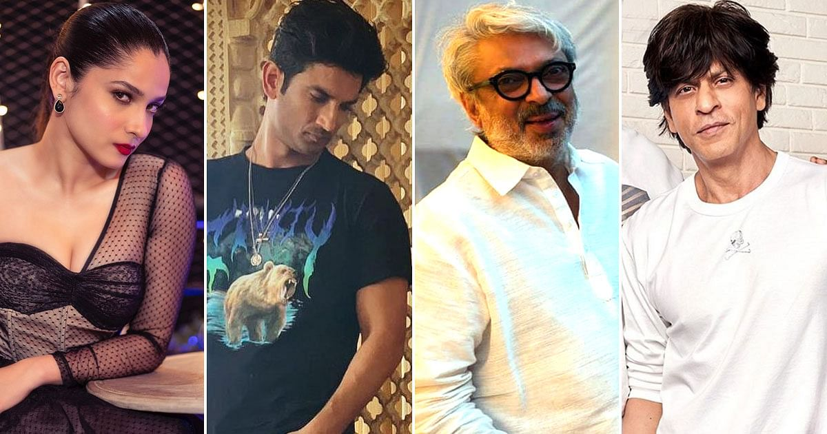 Ankita Lokhande Was Promised The Best Debut By Shah Rukh Khan; Rejected Bajirao Mastani & These Films For Sushant Singh Rajput | Eagles Vine