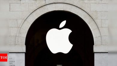 Apple announces 110 manufacturing partners globally moving to 100% renewable energy production - Times of India