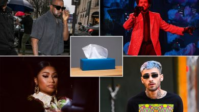 Are the Grammys rigged? The Weeknd, Kanye, and more artists who think so