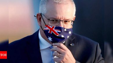 Australia to build guided missiles to boost defence capacity - Times of India