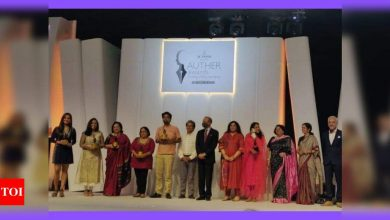 AutHer Awards 2021 declares its top winners - Times of India