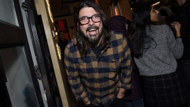 BBC to air career spanning in-depth interview with Dave Grohl