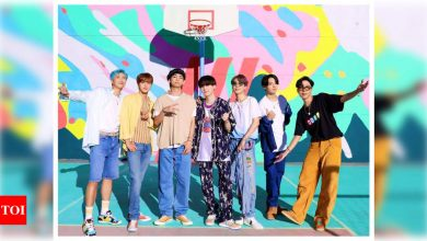 BTS' 'Dynamite' becomes first song by Korean Pop group to spend 30 weeks on Hot 100 Charts - Times of India