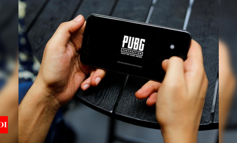 'Bad news' for PUBG Mobile fans in India - Times of India