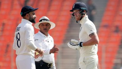 Ben Stokes defends England aggression as batsmen succumb to trial by spin again