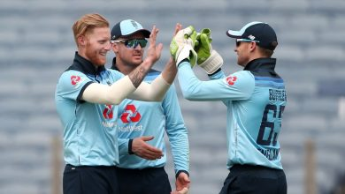 Ben Stokes seeks upturn in England's fortunes after disappointing return to ODI colours