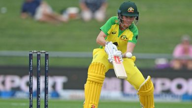 Beth Mooney: 'Never felt I could get the ball out of the middle'