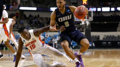 Bettors can count on Oral Roberts to provide more March Madness in Sweet 16