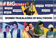#BigStory! Meet the women who fought the odds to establish themselves in male-dominated professions in Bollywood - Times of India