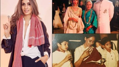 Birthday girl Shweta Bachchan Nanda's picture-perfect moments with family    The Times of India
