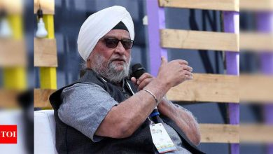 Bishan Singh Bedi shifted to private room from ICU; recovering well   Off the field News - Times of India