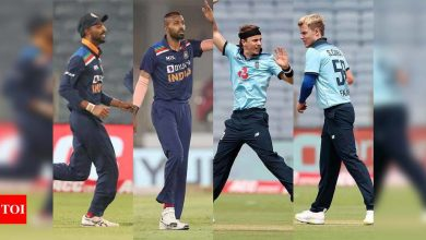 Brothers in arms: When two sets of brothers clashed in ODIs   Cricket News - Times of India