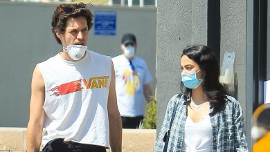 Rivderdale Star Camila Mendes Call It Quits With BF Grayson Vaughan? Deets Inside