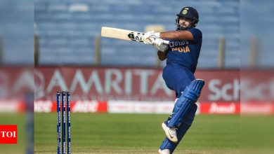 Can't imagine an Indian side without Rishabh Pant: Ian Bell | Cricket News - Times of India