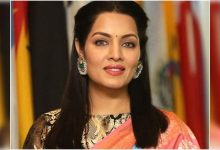 Celina Jaitly: Male co-actors should not turn a blind eye when actresses are subjected to any kind of harassment - Times of India