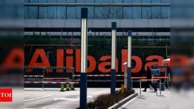 China regulators held talks with Alibaba, Tencent, 9 others on 'deepfake' tech - Times of India