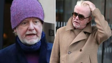 Chris Evans 'panicked' after Virgin Radio host caught speeding 'I've been done again!'