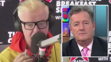 Chris Evans says Piers 'was always going to run out of road' on GMB as he addresses exit