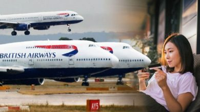 Claims British Airways ups prices for Avios customers - brand keeps