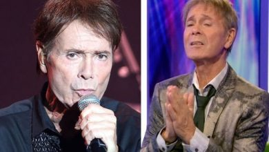 Cliff Richard admits he's 'glad' he never broke America: 'It used to bother me'