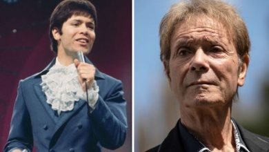 Cliff Richard speaks out on 'pathetic' violence at his early shows: 'Tried to beat me up'