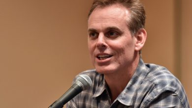 Colin Cowherd opens about blood clot: 'Like somebody stabbed me'