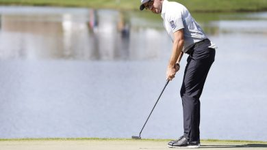 Corey Conners the unknown atop star-studded Arnold Palmer Invitational