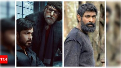 Covid-19 spike forces filmmakers to delay film releases; Rs 105 crore is at stake - Times of India