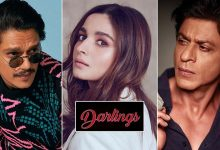 Red Chillies Entertainment and Eternal Sunshine Productions present 'DARLINGS' Directorial debut of Jasmeet K Reen, Starring Alia Bhatt, Shefali Shah, Vijay Varma and Roshan Mathew (Photo credit: Vijay Varma/Instagram)