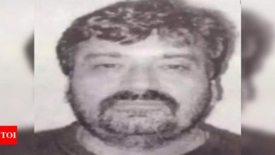 Dawood 'lieutenant' Jabir Moti appeals against extradition from UK to US - Times of India