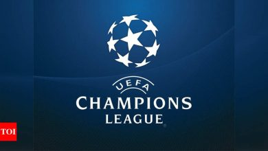 Deal almost done for UEFA's Champions League reforms: Agnelli | Football News - Times of India