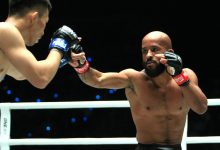 Demetrious Johnson will leave 'the best' question unanswered after UFC exit