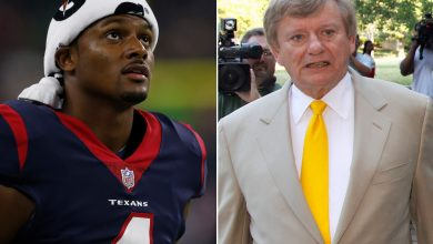 Deshaun Watson's sexual assault attorney has history of shadiness