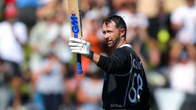 Devon Conway toasts 'pretty special' ton: 'I will remember this for a long time'