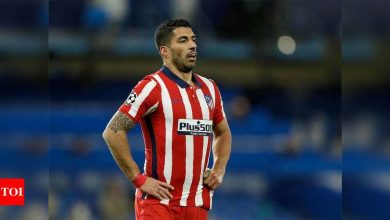 Did Atletico give glimpse of what could follow in Spain?   Football News - Times of India