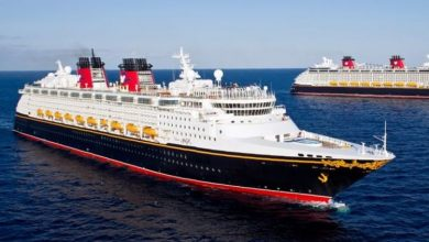 Disney Cruise Line launches new 'staycation' UK sailings this summer