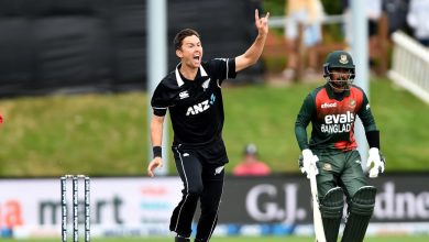 Dominant New Zealand look to seal series in Christchurch