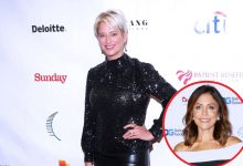 "Dorinda Medley Reveals Which RHONY Cast Members She's Still In Contact With And Gushes Over Bad*ss Bethenny Frankel And Their ""Close"" Relationship"